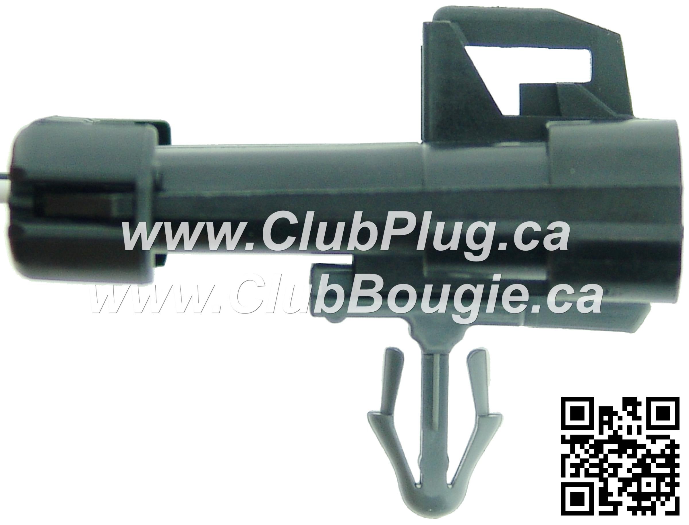 NGK Canada Bougies d'Allumage, Jeux de Fils et capteurs O2, image