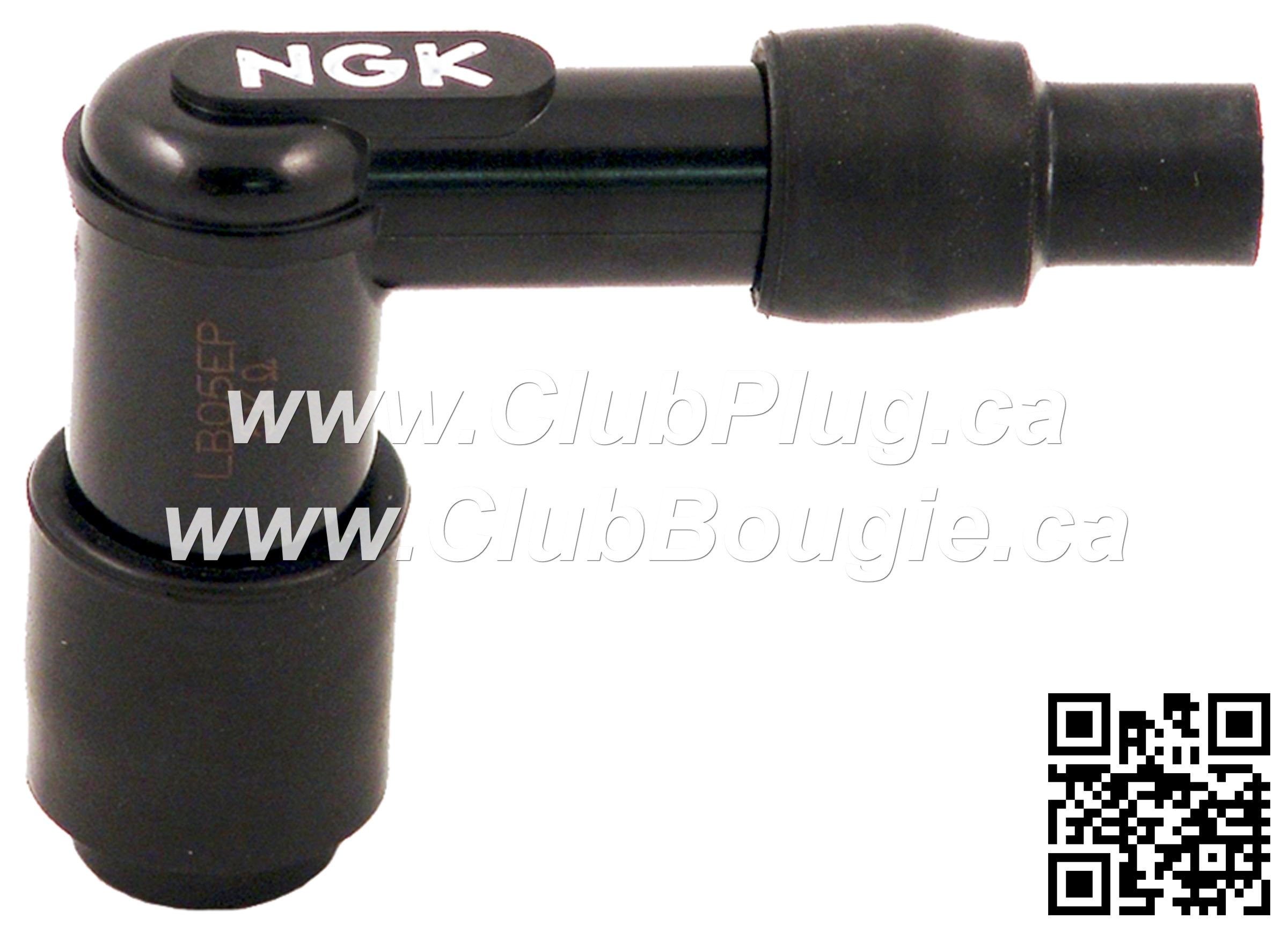 NGK Canada Sprak Plugs, Wire Sets, O2 Sensors, picture